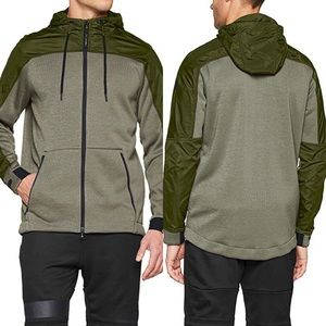 UA Men's Coldgear Swacket NWT
